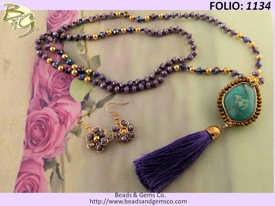 873833bbd370 Beads   Gems Co. – La cadena de bisuteria mas grande de Mexico